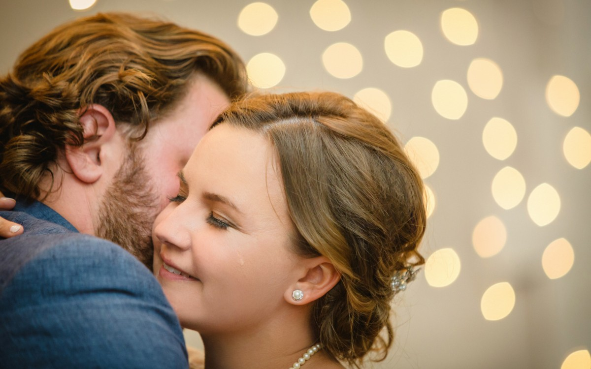 STAMFORD MUSEUM AND NATURE CENTER WEDDING: Megan and Mike (Fina Fest)