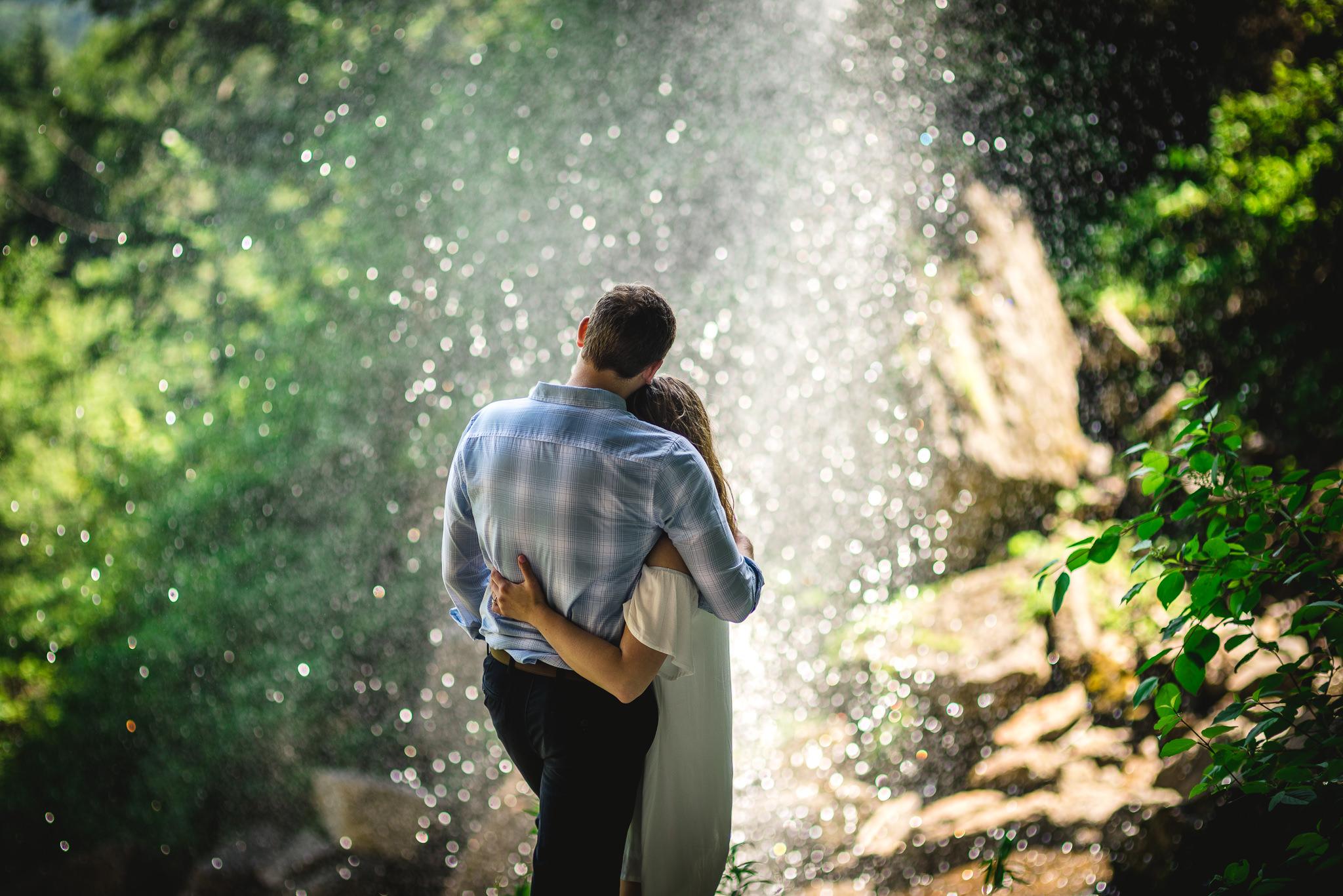 John Boyd Thacher State Park, Nick Benson Photography